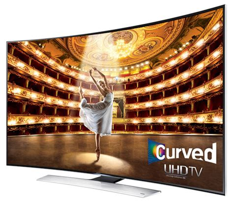 Smart Tv Curved Samsung samsung s 4k curved tv reviewed the best tv to the