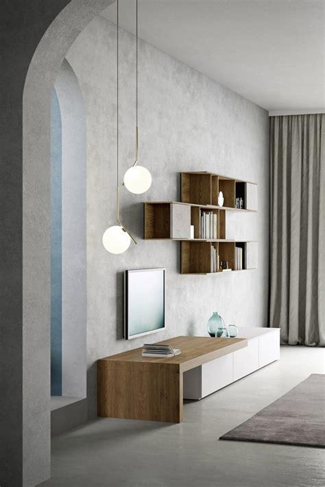 moderne wohnwände moderne wohnwand im wohnzimmer greenvirals style