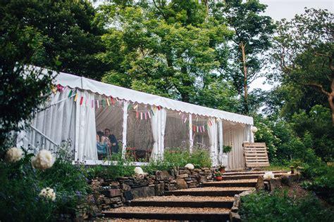 Wedding Cottages by Cottage Wedding Rivington Lancashire Wedding