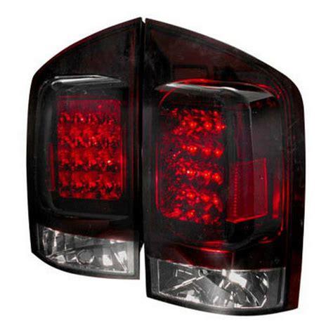Le Led Len by 04 06 Nissan Armada Smoke Lens Led Lights