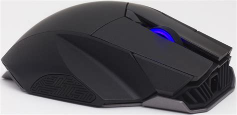 Mouse Macro Asus on with the rog spatha wireless gaming mouse edge up