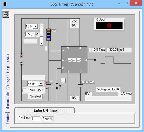 resistor calculator for 555 timer resistor calculator for 555 timer 28 images 555 timer 555 timer astable circuit calculator