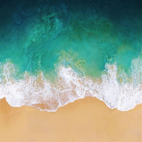wallpaper apple wave get ios 11 s new wallpapers on any phone 171 ios iphone