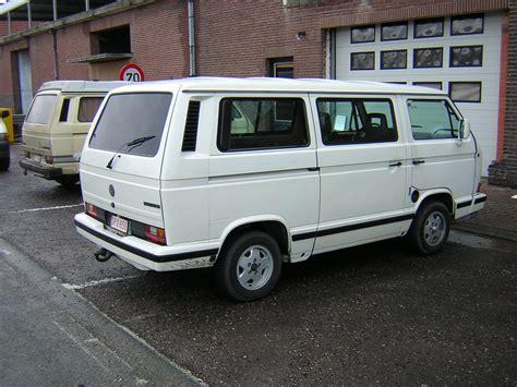 volkswagen vanagon 1990 volkswagen vanagon pictures cargurus