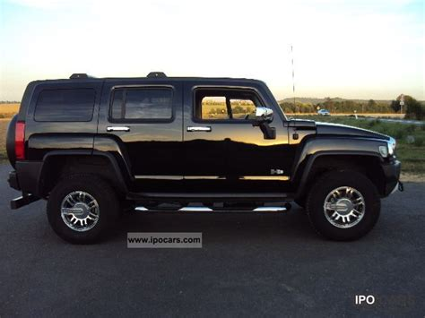 2012 hummer h3 2012 hummer h3 car photo and specs