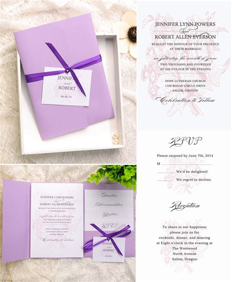 how to assemble wedding invitations wedding invitation templates how to assemble wedding