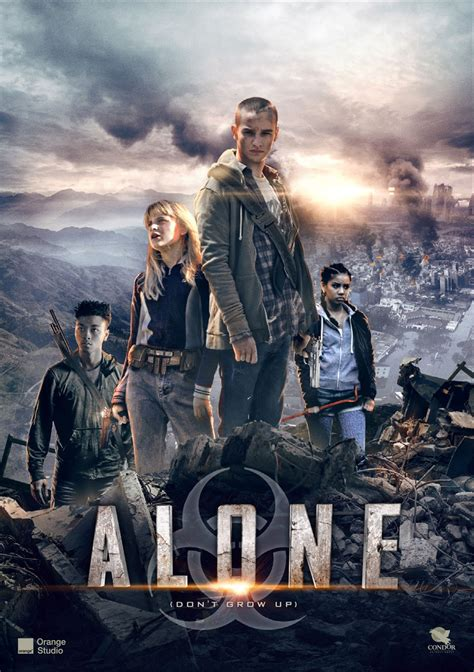 film action gratuit a regarder en francais 2015 alone film 2015 allocin 233
