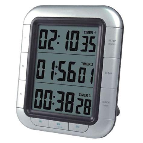 Kitchen Timer by 60 Minute Analogue Kitchen Timer
