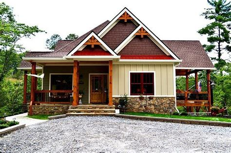 retreat house plans cottage house plans with walkout basement inspirational lake wedowee creek retreat