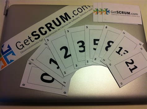 scrum planning cards template planning cards in 10 minutes