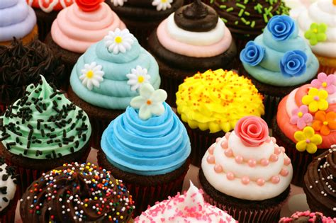 Cupcakes Decorating Tips by Carlton 187 Archive 187 Cakes And Glitter