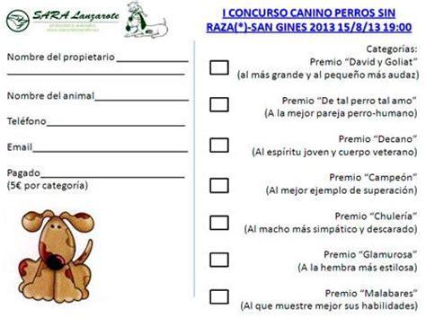 Calendario Animal Protector Eventos De Las Protectoras P 225 30