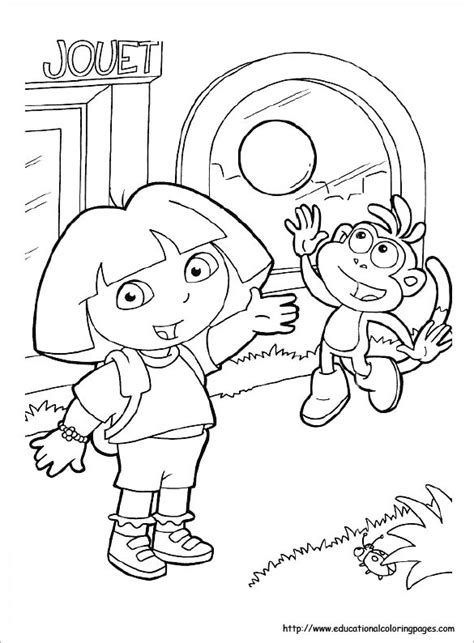 dora coloring pages download 82 dora coloring book download amazing free