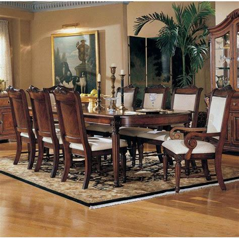 broyhill dining room set broyhill dining room furniture dining room furniture formal dining room sets corbella
