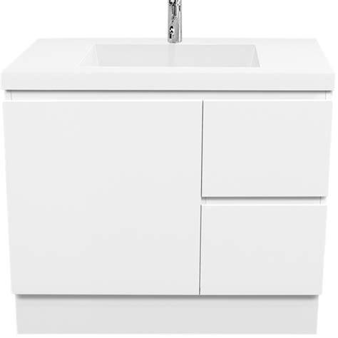 bunnings bathroom vanity vanity cabinets bunnings 100 750mm vanity unit 900mm emporia all drawer wall hung va
