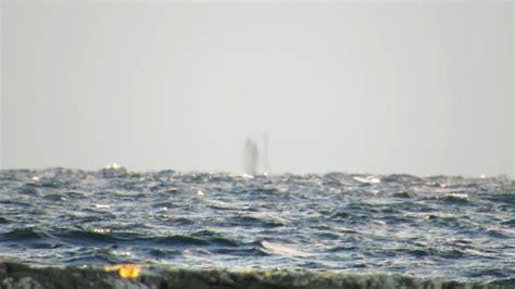 un barco fantasma 191 un barco fantasma fata morgana o jes 250 s captan enorme