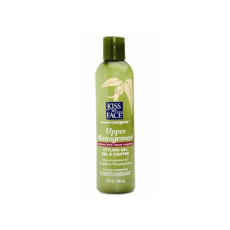 styling gel organic review of kiss my face styling gel and mousse find