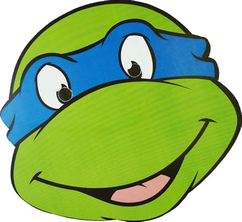 pattern for ninja turtle face head clipart tmnt pencil and in color head clipart tmnt
