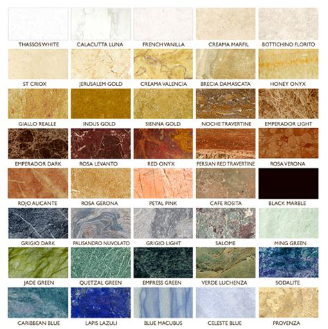 marmor farbe image gallery marble colors