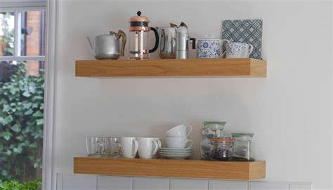 Open Kitchen Shelving Uk 3 Ways To Style Open Kitchen Shelves The Green Eyed