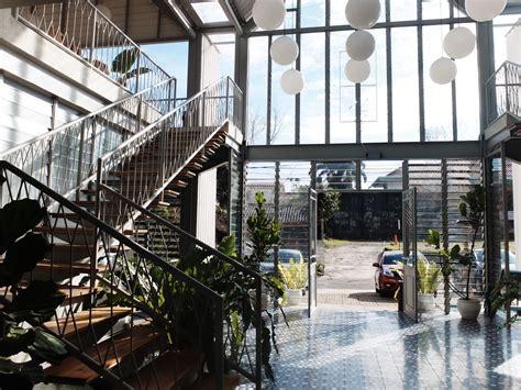 warung nako warung nasi  kopi berkonsep urban desain