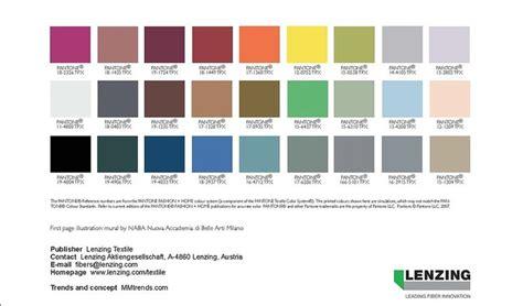 spring quiet color palette lenzing menswear aw17 colour palette dapper pinterest