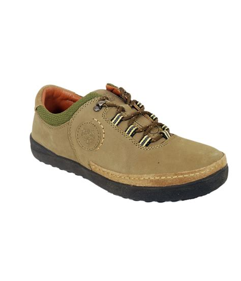 stardox green nubuck leather casual shoes for price in