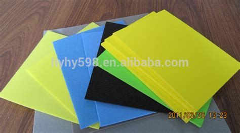 Paper Foam Crafts - 15082010 2mm foam paper for children crafts foam