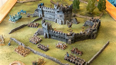 printable war board games printable scenery brings 3d printing to tabletop gaming