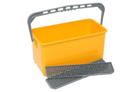 Window Washer Set 45cm window cleaning buckets