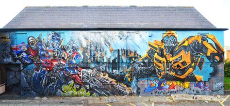 graffiti workshops  outdoor festivals