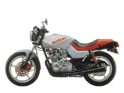 Suzuki Gs 650 Specs 1981 Suzuki Gs 650 G Katana Moto Zombdrive