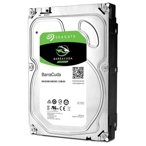 Hardisk Eksternal 1 7200rpm seagate st1000dm003 1tb barracuda desktop hdd 3 5 quot 7200rpm