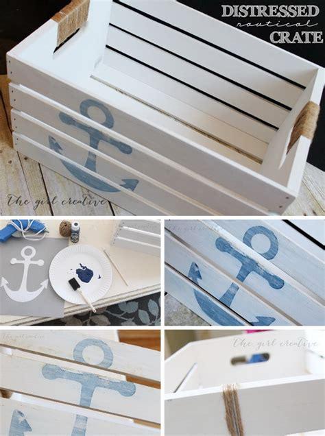 nautical home decor diy ideas tutorials for nautical home decoration