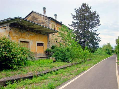 carrozze ferroviarie dismesse giornata delle ferrovie dimenticate ecco quelle da far