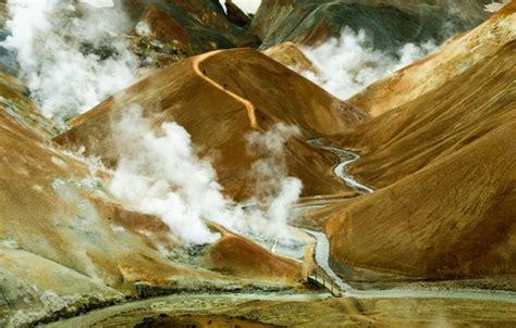 wallpaper resort iceland kerlingarfjoll hotspot hot springs kerlingarfjoll images