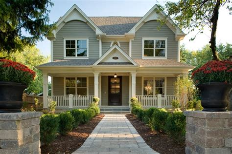 style of houses curb appeal 20 modest yet gorgeous front yards