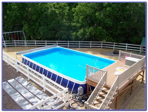 Build Pool House by Build Pool Prefab Decks Doherty House Do You Know