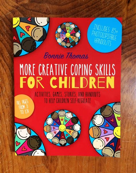 the of creative coping books an overview of my book more creative coping