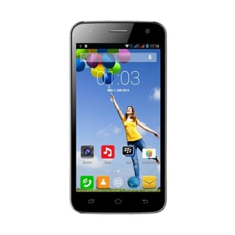 Android Evercoss Ram 1 Giga jual evercoss a76 smartphone putih 8gb 1gb