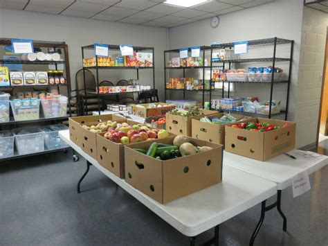 Glen Ellyn Food Pantry by A Fresh Space To Serve More Hungry Neighbors Northern