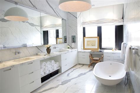 Modern Marble Bathroom Ideas Modern Marble Bathroom Designs Ideas 2015 White Marble
