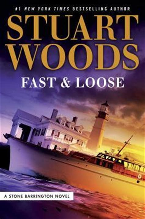fast and barrington 41 by stuart woods