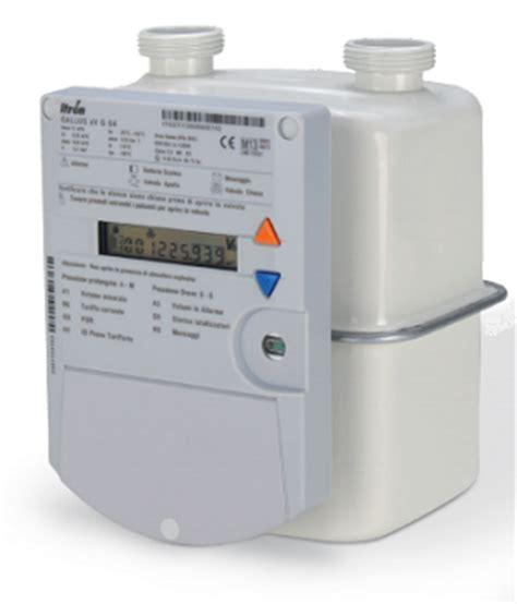 contatore gas interno italgas tutto su allaccio e attivazione della fornitura e