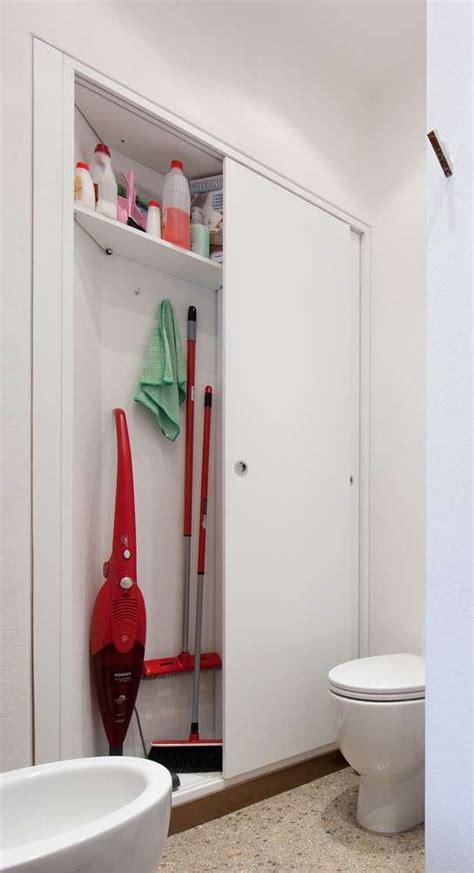 scaffali ripostiglio come ricavare un ripostiglio foto 3 40 design mag