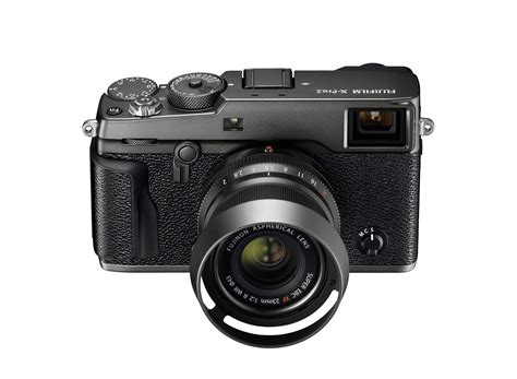 fujifilm interchangeable lens fujifilm x pro2 graphite edition graphite color