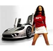 Girls And Cars Pics  Popular Automotive