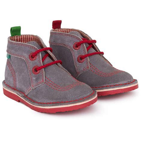 Kickers Suede Grey kickers grey suede desert boots alexandalexa