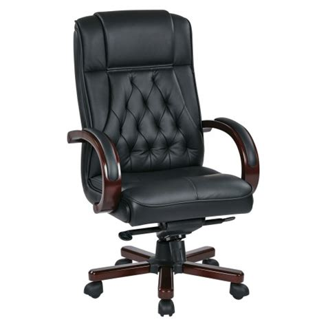 office chair with wheels on carpet office twn300l 3 leather executive chair with royal