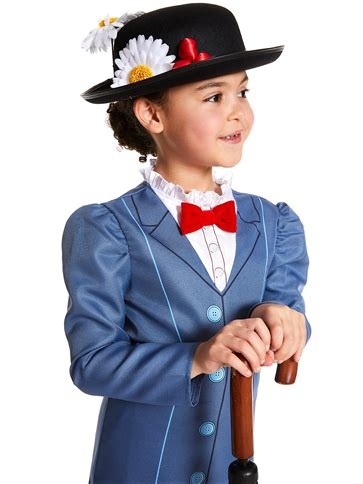 mary poppins kinderkostuem party city